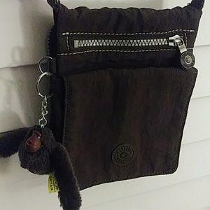 🦍 Kipling crossbody purse